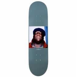 PRM DECK NOTORIOUS 8.125 - Click for more info