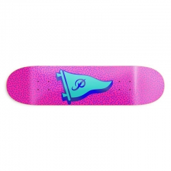 PRM DECK RETRO PENNANT 8.0 - Click for more info