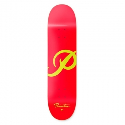 PRM DECK CLASSIC P RED 7.8 - Click for more info