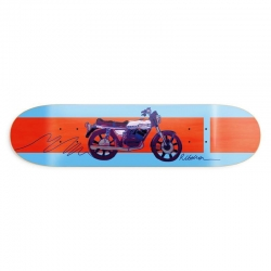 PRM DECK MOTORBIKE RIBEIRO 8.0 - Click for more info