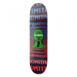 PRM DECK BIONIC MAN SALABANZI - Click for more info