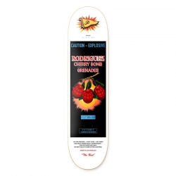 PRM DECK FIRECRACKR PROD 8.0 - Click for more info