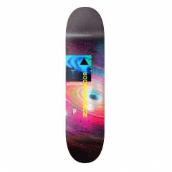 PRM DECK DIMENSIONS PROD 8.0 - Click for more info