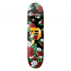 PRM DECK MAS FLORES 8.125 - Click for more info
