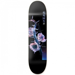 PRM DECK GLASS ROSE DSRMO 8.12 - Click for more info