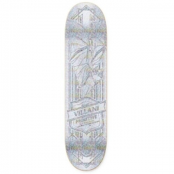 PRM DECK BAT VILLANI FOIL 8.63 - Click for more info