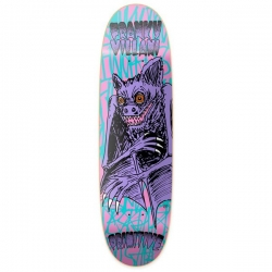 PRM DECK FINGERS VILLANI 8.25 - Click for more info