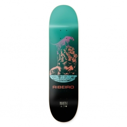 PRM DECK EQUATOR RIBEIRO 8.1 - Click for more info