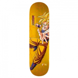 PRM DECK GOKU PROD 8.5 - Click for more info