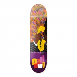 PRM DECK PRSRVTION CLWAY 8.125 - Click for more info