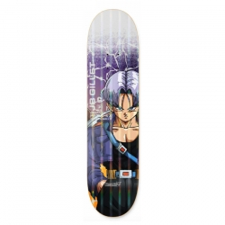 PRM DECK DBZ TRUNKS PWR GLLT 8 - Click for more info