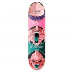 PRM DECK DBZ BUU FRMS RBRO 8.2 - Click for more info