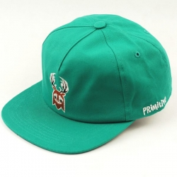 PRM CAP ADJ PENDLETON ZOO TEAL - Click for more info