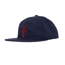 PRM CAP ADJ LEGS NAVY - Click for more info