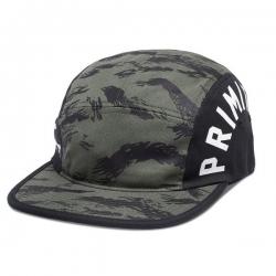 PRM CAP ADJ CAMO ARCH 5PNL GRN - Click for more info