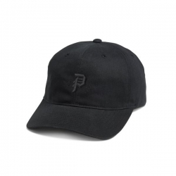 PRM CAP ADJ MINI DIRTY P BLK - Click for more info