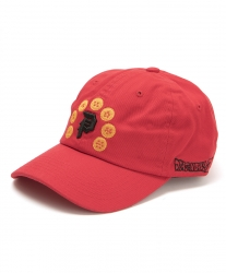 PRM CAP ADJ WISH RED - Click for more info