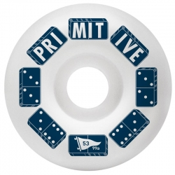 PRM WHL DOMINO 51MM - Click for more info