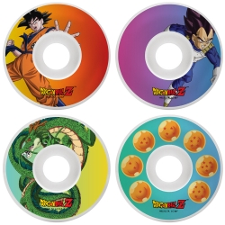 PRM WHL DBZ PROD 51MM - Click for more info
