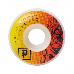 PRM WHL DBZ GOKU 52MM - Click for more info