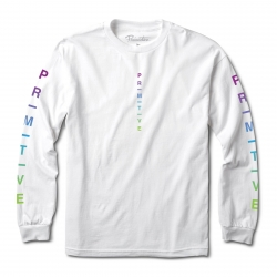 PRM LS TEE MOODS GRD WT S - Click for more info