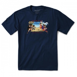 PRM TEE DBZ BATTLE NVY S - Click for more info