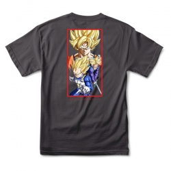 PRM TEE DBZ DIRTY P CHAR S - Click for more info