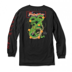 PRM LS TEE SHENRON CLUB BK S - Click for more info