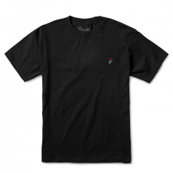 PRM TEE MINI DIRTY P BLK XL - Click for more info