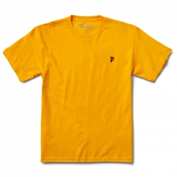 PRM TEE MINI DIRTY P GLD L - Click for more info