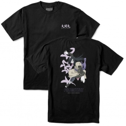 PRM TEE NARUTO SERPENT BLK M - Click for more info