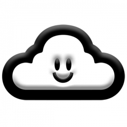 THNKYU PIN CLOUDY - Click for more info