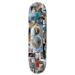 THNKYU DECK CHANNEL STREET 8.2 - Click for more info