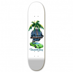 THNKYU DECK LAMBO DAYS SNG 8.0 - Click for more info