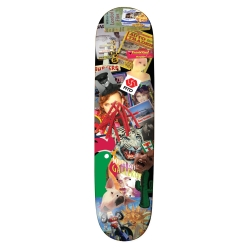 THNKYU DECK SCRPBOOK TOREY 8.2 - Click for more info