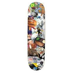 THNKYU DECK SCRPBOK DAEWON 8.3 - Click for more info