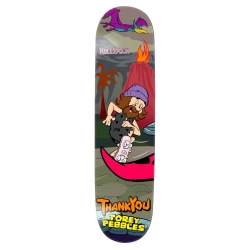 THNKYU DECK STONEAGE TOREY 8.2 - Click for more info