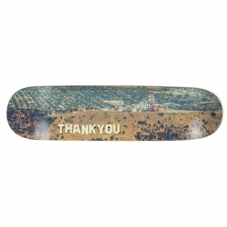 THNKYU DECK HOLLYWOOD 8.38 - Click for more info