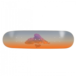 THNKYU DECK ABOVE THE SUN 8.5 - Click for more info