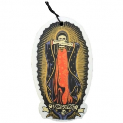 HRDLK AIRFRESHENER LADY G CLR - Click for more info