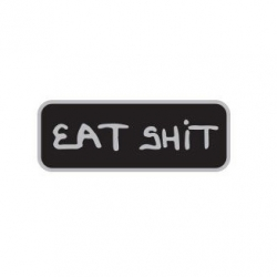 HRDLK PIN EAT SHIT - Click for more info
