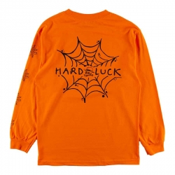 HRDLK LS TEE ROY BLK M - Click for more info