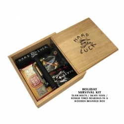 HRDLK HOLIDAY SURVIVAL KIT - Click for more info