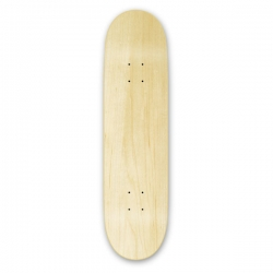 GEN DECK BLANK 8.5 - Click for more info